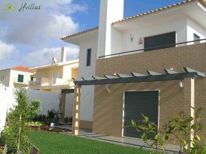 Rustic Single Family Home Mafra Portugal