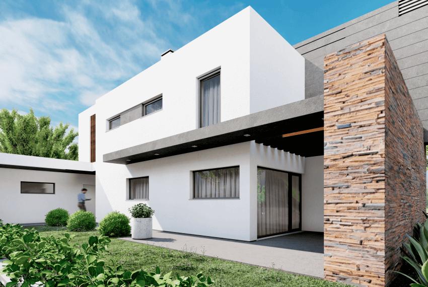 Brand new house near Lisbon